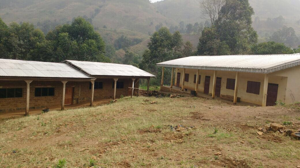 The Provision of Science Laboratory Equipment to underprivilege Schools in Boyo Division, NWR – CAMEROON